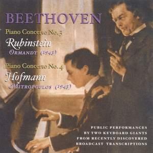 Keyboard Giants Play Beethoven