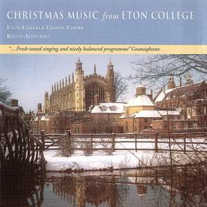 Christmas Music From Eton College