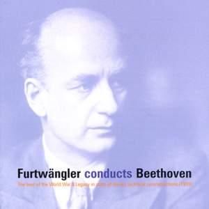Furtwängler conducts Beethoven