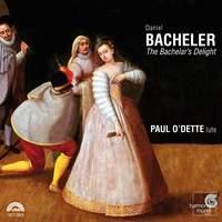 Bachelar: The Bachelar's Delight