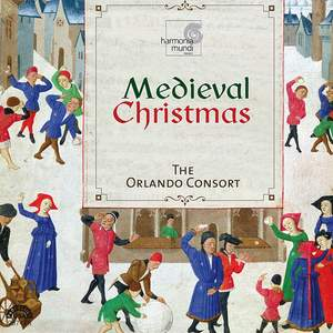 Medieval Christmas Product Image