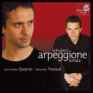 Schubert: Arpeggione Sonata & other works for cello and piano
