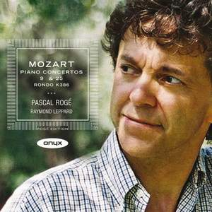 Mozart: Piano Concerto No. 9 in E-flat major, K271 'Jeunehomme', etc.