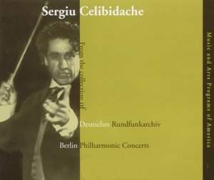 Sergiu Celibidache In Berlin: The Early Years, 1945-1948