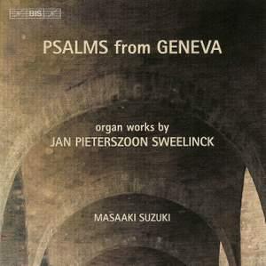 Sweelinck - Psalms from Geneva