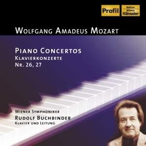 Mozart: Piano Concerto No. 26 in D major, K537 'Coronation', etc.