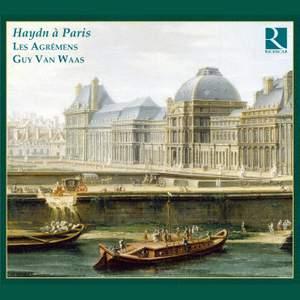 Haydn in Paris