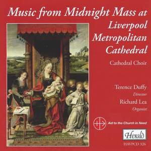 Music from Midnight Mass Product Image