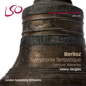Berlioz: Symphonie fantastique & Waverley Overture Product Image