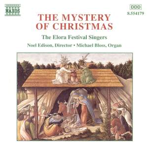 The Mystery of Christmas Product Image