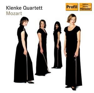 Mozart: String Quartets Nos. 16 & 17