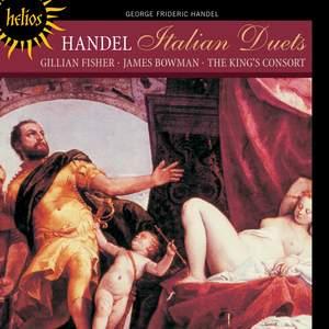 Handel - Italian Duets