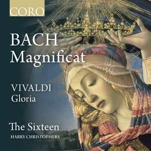 Vivaldi's Gloria & Bach's Magnificat
