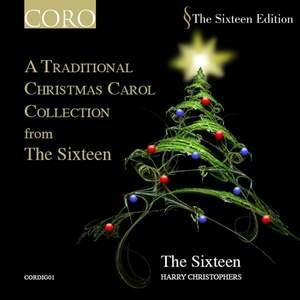 A Traditional Christmas Carol Collection Volume 1