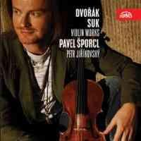Dvorak & Suk - Music for Violin & Piano