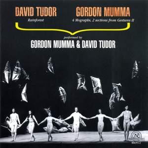 David Tudor & Gordon Mumma