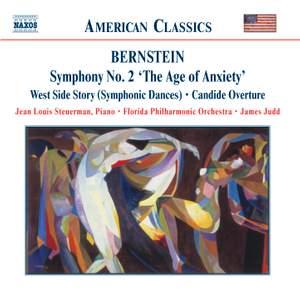 American Classics - Bernstein: Symphony No. 2