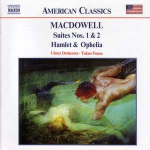 American Classics - MacDowell Suites