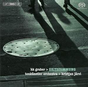 Gruber - Zeitstimmung