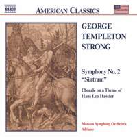 American Classics - Templeton Strong