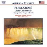 American Classics - Ferde Grofe