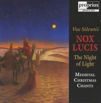 Medieval Christmas Chants
