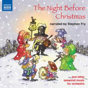 The Night Before Christmas Product Image