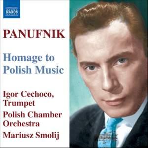 Panufnik - Homage to Polish Music