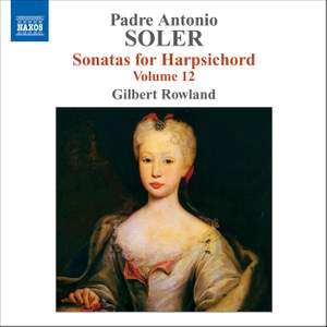 Soler - Sonatas for Harpsichord Volume 12