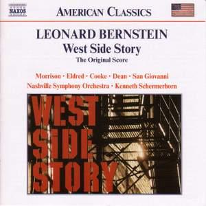 American Classics - Bernstein: West Side Story