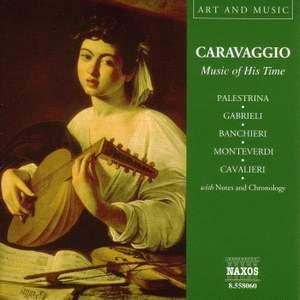 Art & Music: Caravaggio - Music Of His Time