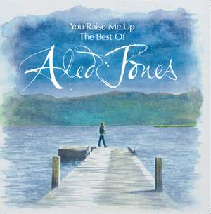 Aled Jones - You Raise Me Up