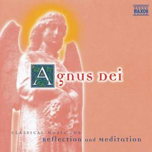 Agnus Dei - Classical Music For Reflection And Meditation Product Image
