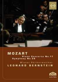 Mozart: Piano Concerto No. 17 & Symphony No. 39