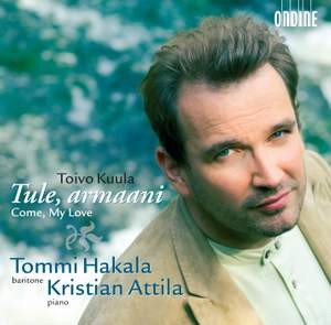 Tule, armaani - Come, My Love