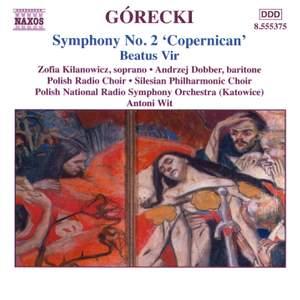 Gorecki: Beatus vir & Symphony No. 2 Product Image