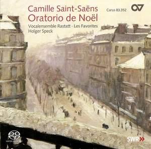 Saint-Saëns: Oratorio de Noël Product Image
