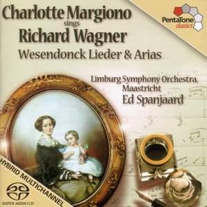 Wagner - Wesendonck Lieder & Arias