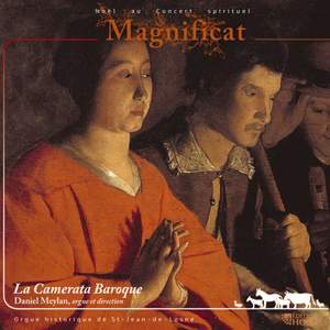 Magnificat Product Image