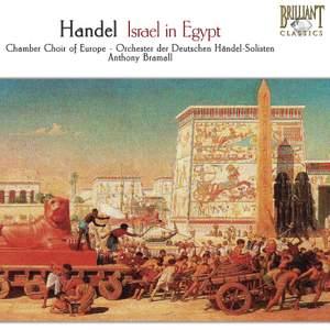 Handel: Israel in Egypt, HWV54