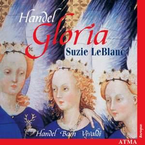 Handel: Gloria
