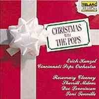 Christmas With The Pops: Traditional Christmas Favorites