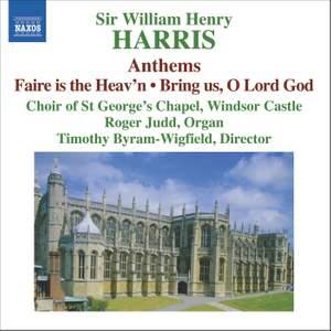 Harris - Anthems