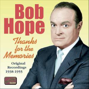 bob hope thanks for the memories mp3 free