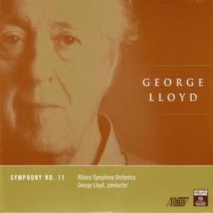 Lloyd, G: Symphony No. 11