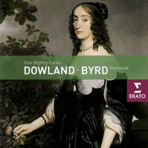 Dowland: The King of Denmark, His Galliard, etc.
