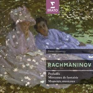 Rachmaninov: Preludes Op. 23 Nos. 1-10, etc.