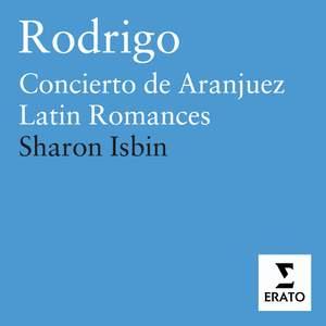 Latin Romances