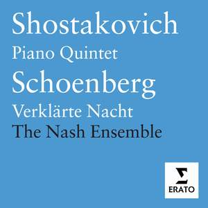 Shostakovich: Piano Quintet in G minor, Op. 57, etc.