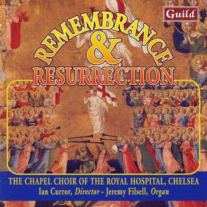 Remembrance & Resurrection